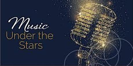 Music Under the Stars tickets