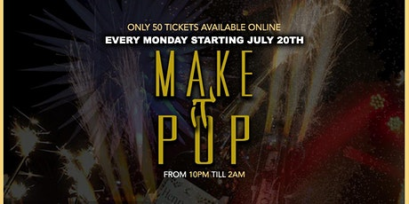 Make It Pop tickets