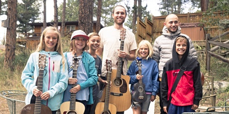 Five Days of Music Imagination: A Creativity Camp tickets