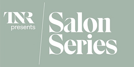 The New Republic Salon Series with Hari Kunzru tickets