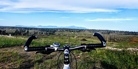 TOSC Member Mountain Bike Ride at the Pineries Open Space (9 miles) tickets