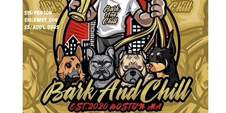 Bark and Chill tickets