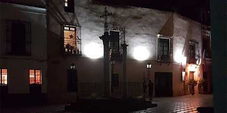 Las Almas de Sevilla (Casas Encantadas) entradas