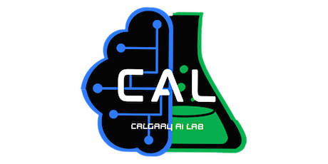 Learn Programming with Calgary AI LAB tickets