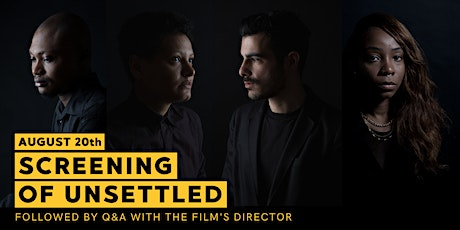 Screening of Unsettled tickets