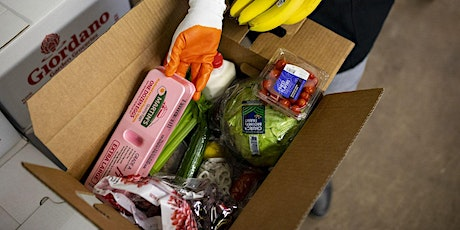 Deliver Groceries in Twinsburg tickets