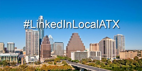 LinkedIn Local ATX August Virtual Networking Event tickets