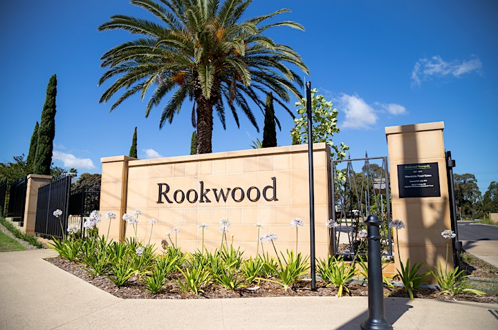 Rookwood General Cemetery - History Tour - May image