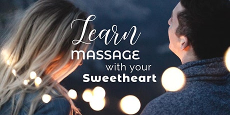 Couples Massage Workshop tickets