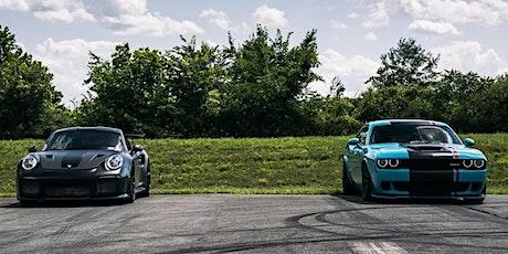 Roll Race Invitational VII tickets