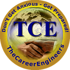 The Career Engineer logo