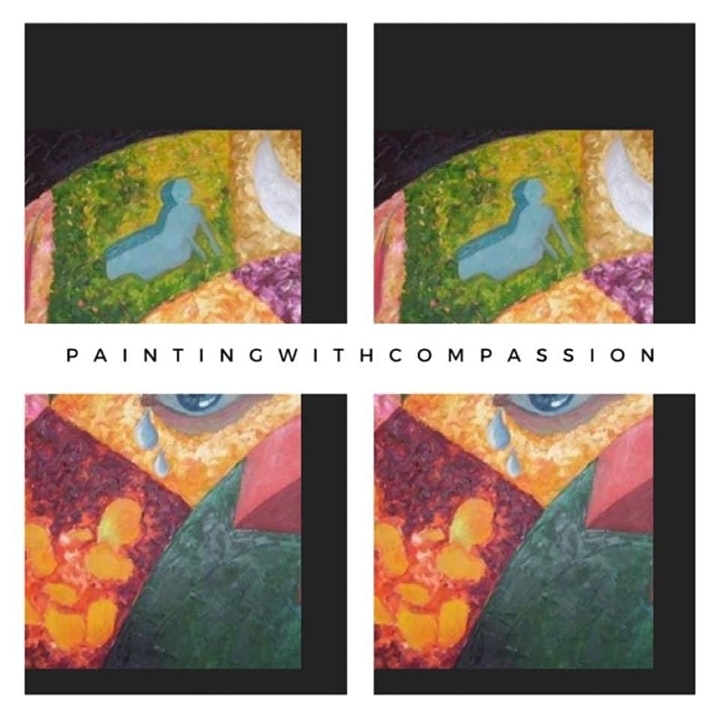 Paint Night with Crave Compassion image