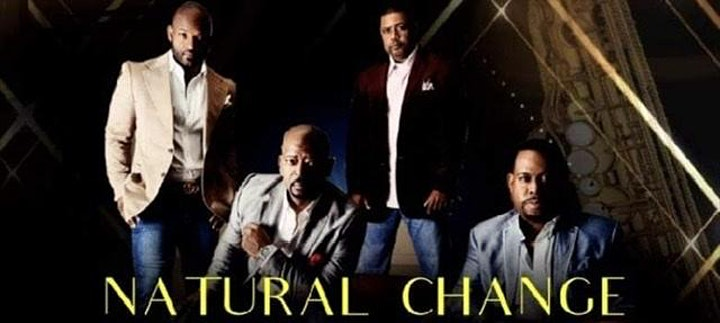 Marion Meadows & Natural Change {8PM CST} @ The Warehouse 5/14/2021 image