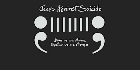 Jeeps Against Suicide Show N Shine at Authenti-Fest tickets