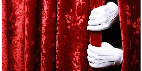 Exploring Opera: The Conductor - Francesco Milioto tickets