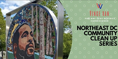 Northeast DC Community Clean Up tickets