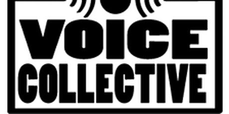 Voice Collective Online Group Facilitation tickets