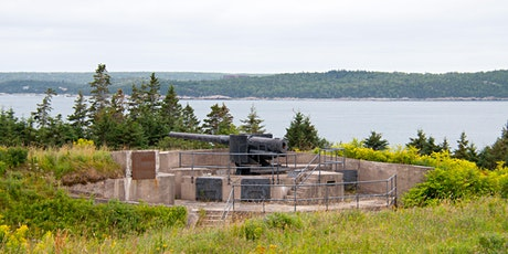 Discover McNabs Island: Heritage Tour - August 16, 2020, 10:30 AM departure tickets