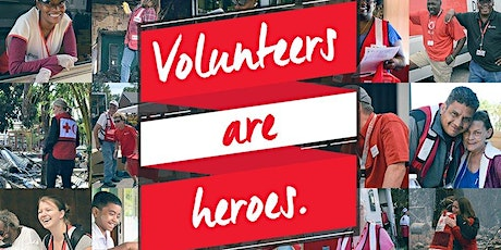 Virtual Volunteer Fair: American Red Cross of Alaska tickets