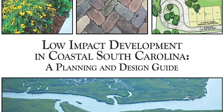 Using the SC Coastal LID Manual: Online Workshop tickets