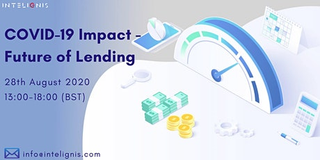 COVID-19 Impact - Future of Lending tickets