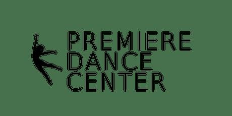 Premiere Dance Center 2020 Open House tickets