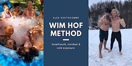 Wim Hof Method Fundamentals Workshop - Byron Bay tickets