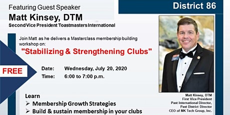 Stabilizing and Strengthening Clubs tickets