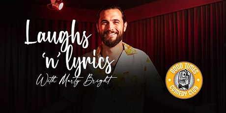 Laughs 'n' Lyrics tickets