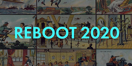 Reboot 2020  — Virtual Conference Hosted by Lincoln Network biglietti