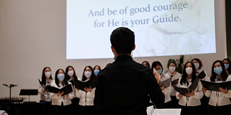 香港大學學生會基督徒詩班周年演出 Christian Choir HKUSU Annual Performance- 祝君平安 Shalom tickets