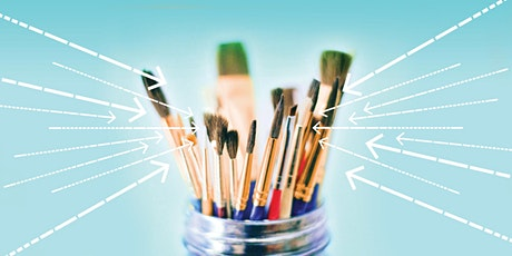 Six Steps to Creating a Successful Art Business tickets