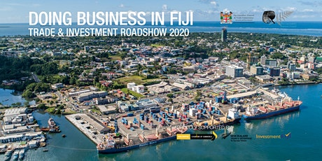 Doing Business in Fiji tickets
