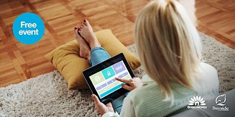 How to read your energy bills webinar tickets