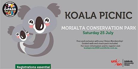 Koala Picnic Semester 2 tickets