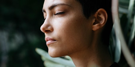 Breathing Meditation: Intro to Ancient Pranayama Practice tickets