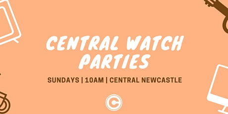 Central Newcastle Watch Party - 19th July tickets