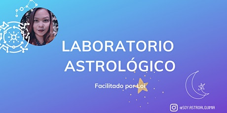 Laboratorio Astrológico (Explora tu carta natal)