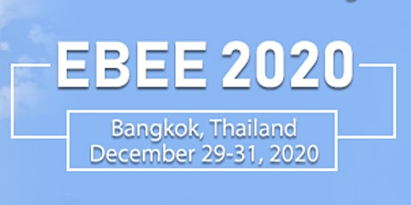 The 2nd International Conference on E-Business and E-commerce Engineering tickets