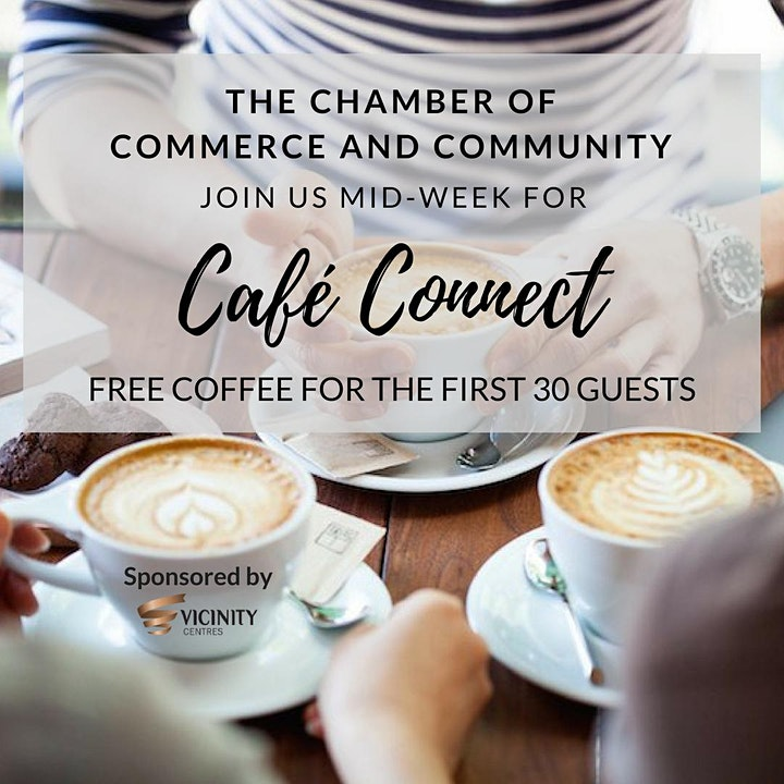Chamber Cafe Connect April 2021 image