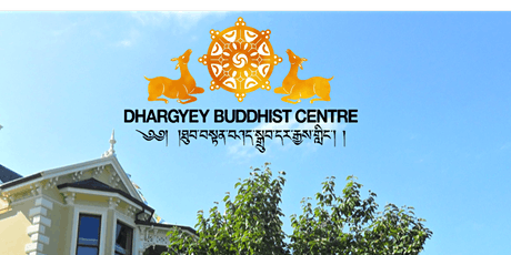 Introduction to Buddhism - Course 2 2020 - Dhargyey Buddhist Centre tickets
