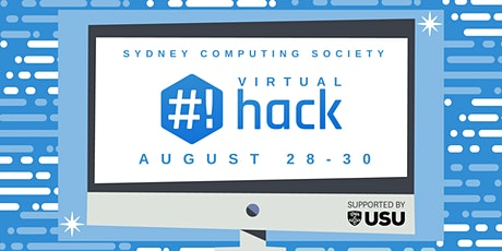 SYNCS Virtual Hackathon 2020 tickets