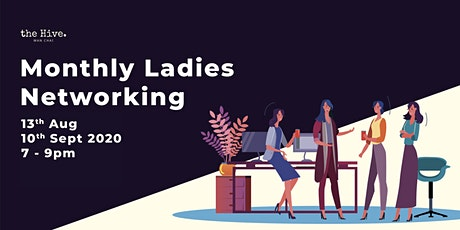 Postponed: Ladies Networking tickets