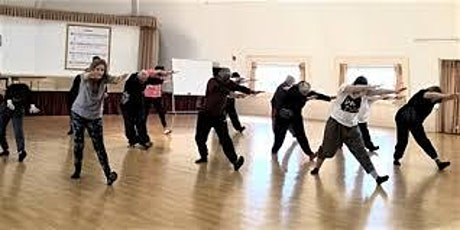 Joints Health and Muscle Improving Tai  Chi tickets