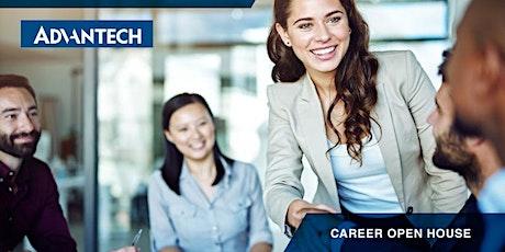 Advantech Virtual Career Fair (August 19 at 12:00 PM PST) tickets