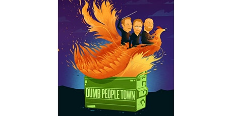 Dumb People Town Live tickets