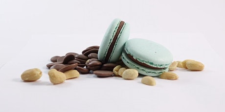 Peanut Butter & Belgian Milk Chocolate Macaron Class tickets