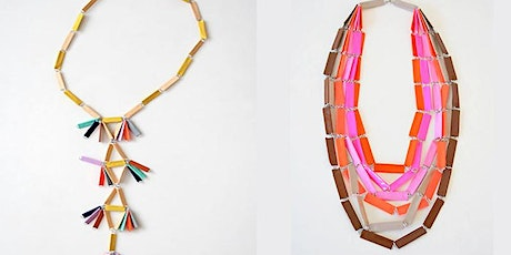 Paper Clip Jewellery - StArt Arts tickets