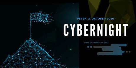 CyberNight tickets