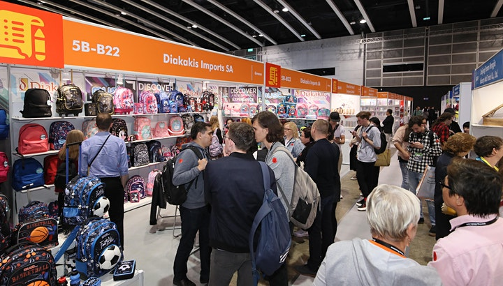 Hong Kong International Stationery Fair 2022 image